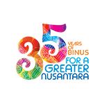 BINUS 35 Tahun
