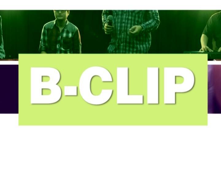 B-CLIP