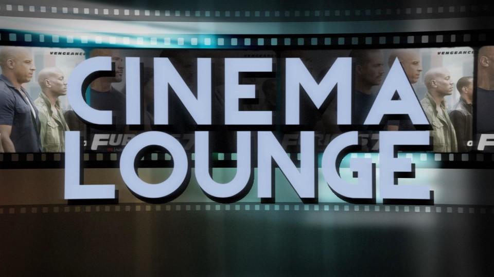 CINEMA LOUNGE NEW