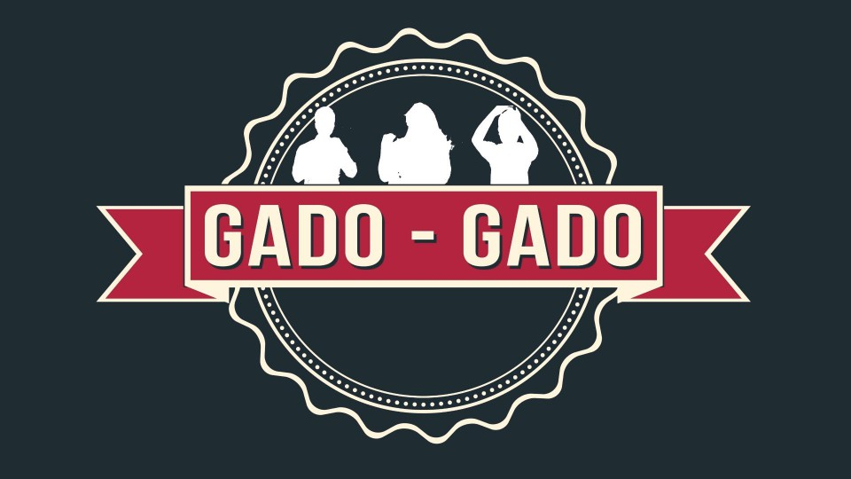 GADO-GADO 2015