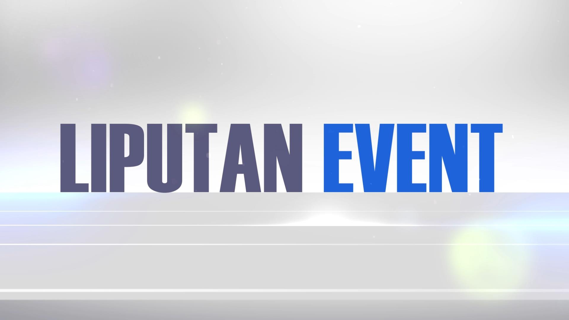 LIPUTAN EVENT