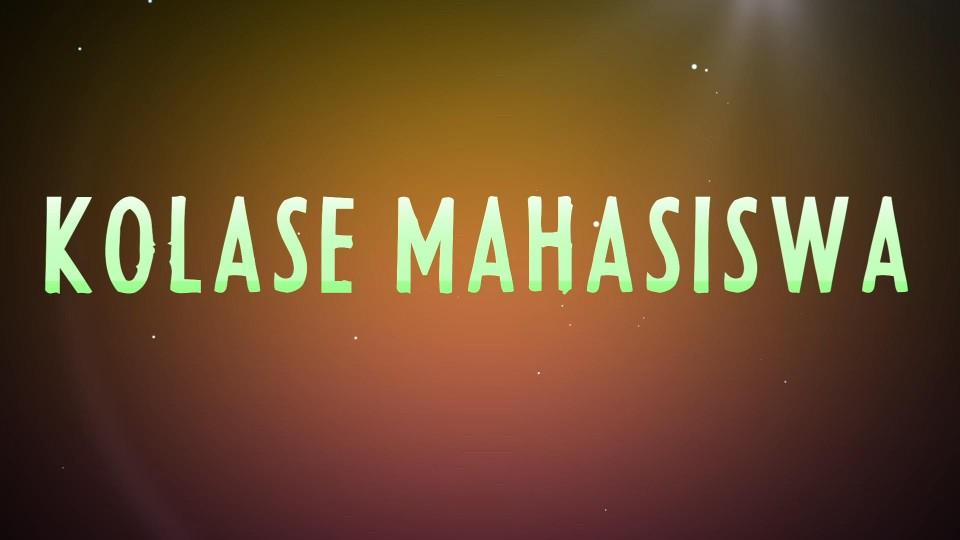 KOLASE MAHASISWA