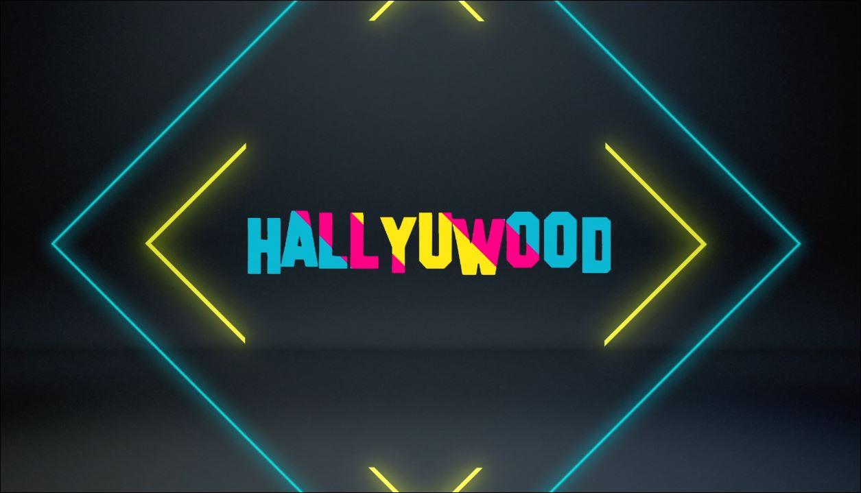 HALLYUWOOD