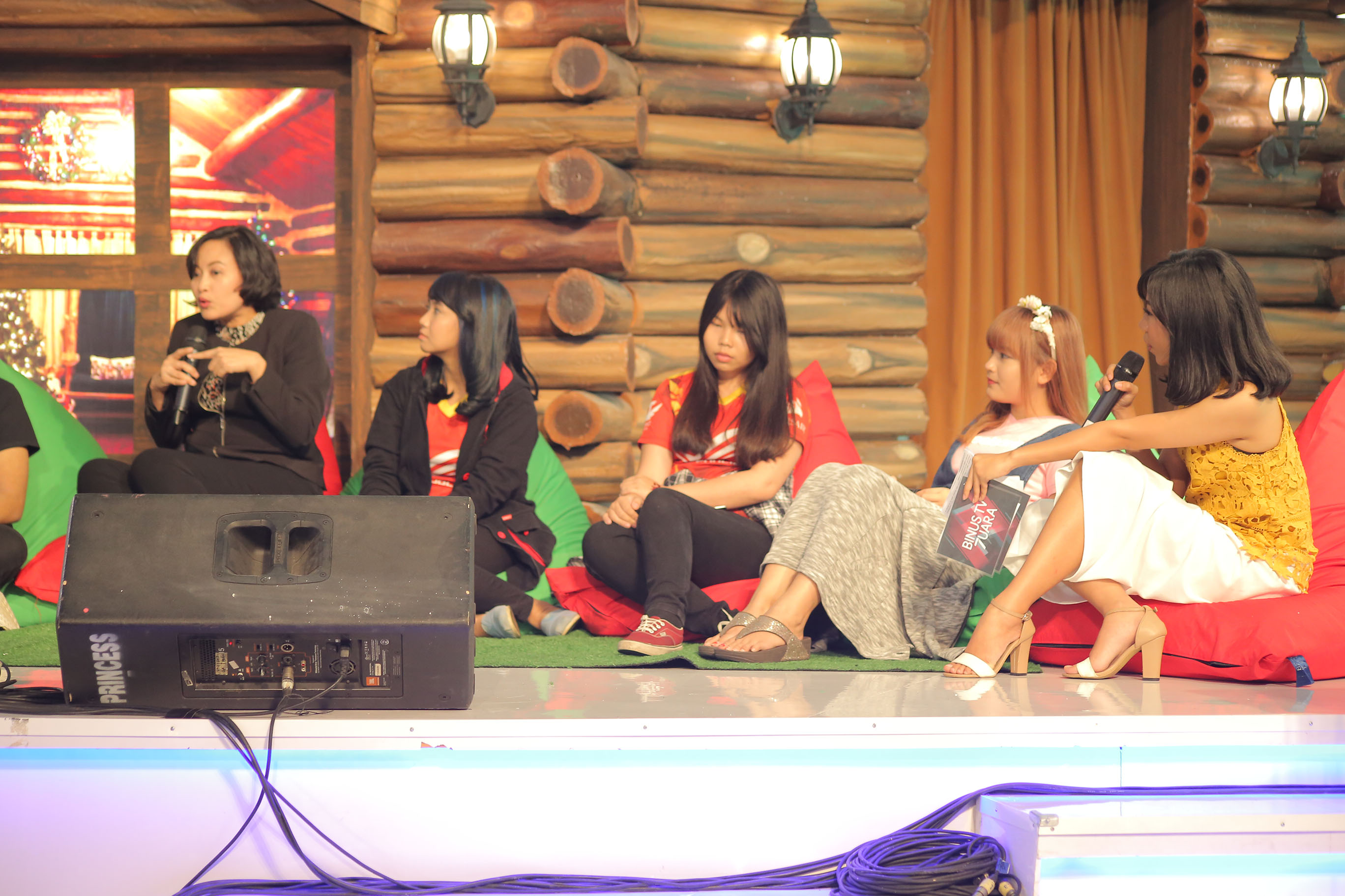 TALKSHOW GAMERS