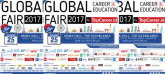 Global Career and Education Fair