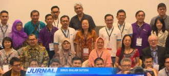 BINUS Joint International Conference 2018 Resmi Dibuka