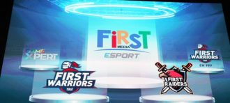 FIRST WARRIORS by First Media