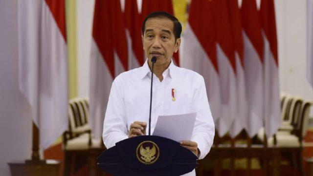 Foto: Presiden Joko Widodo