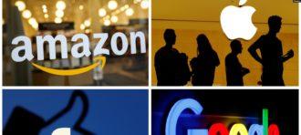 10 Negara Bagian AS Gugat Google Terkait Tuduhan Iklan Anti-Kompetisi