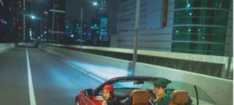 "Soundwave Comeback dengan Rilis Single ""Liberty"""