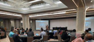 Kominfo Dorong Wanita Kembangkan Inovasi Digital